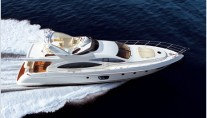 BELLATRIX - Azimut 68